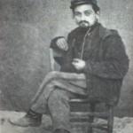 Capo Brigante Felice Taddeo